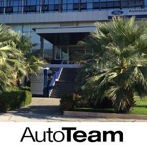 autoteam - weblabpro